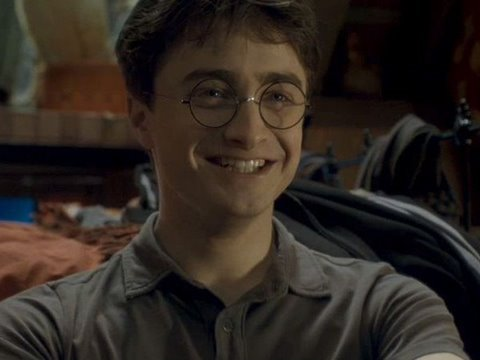 Harry Potter And The Half Blood Prince Behind The Scenes