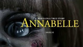 Annabelle 2014 Scary Movie Theme Remix W/ Download Link