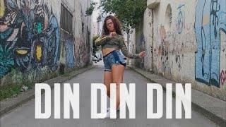 Baixar Din Din Din Coreografia - Ludmila, MC Pupio e MC Doguinha | @broopz