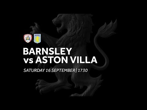 Barnsley 0-3 Aston Villa: Extended Highlights