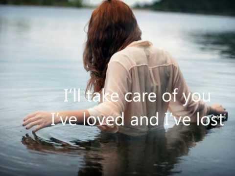 Florence + The Machine- Take care (cover) + Lyrics