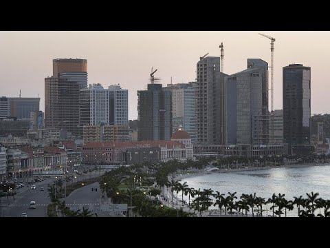 Angola to start building Luanda light rail in 2022