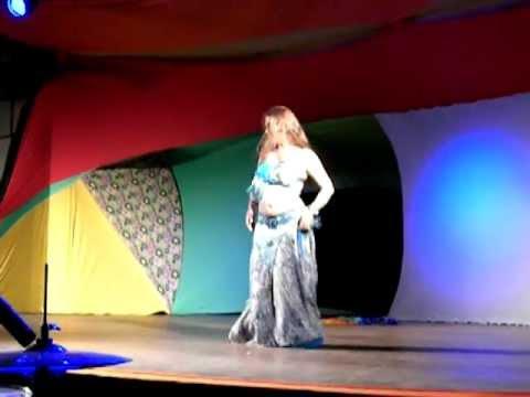 Marilia Marques Belly Dance