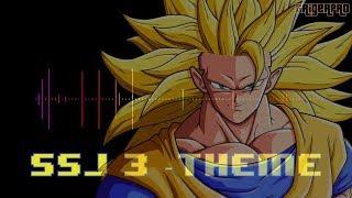 Dragon Ball Z - SSJ 3 Theme | Epic 8 BIT Cover Remix