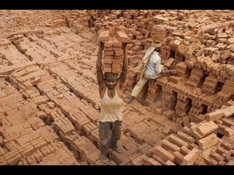 Bricks: Toughest Building Material - Cinema Classics