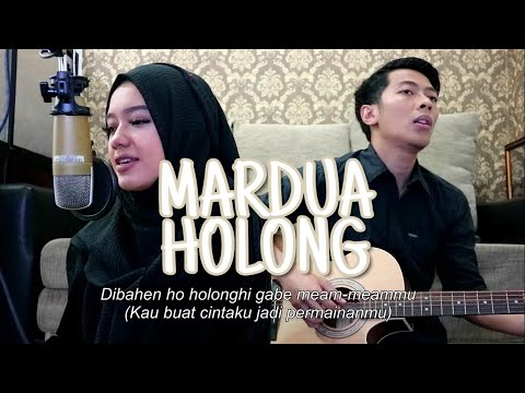 Mardua Holong - Omega Trio (CKR Cover) + Lirik Terjemahan