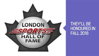 London Sports Hall of Fame
