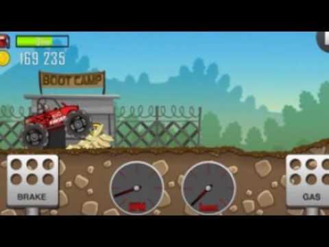 تنزيل لعبة hill climb racing للكمبيوتر
