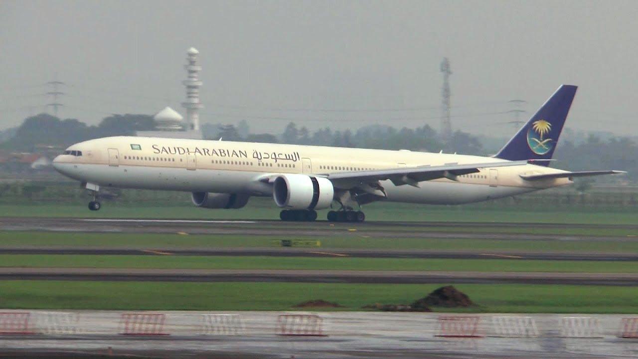 hd traffic spotting at jakarta soekarno hatta international airport rh youtube com