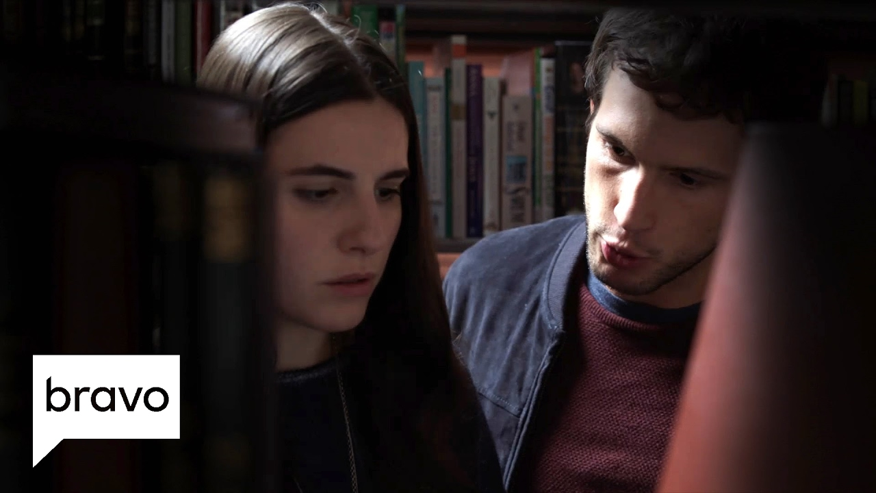 Download Imposters:  Ezra, Richard, and Jules Con a Nun (Season 1, Episode 6) | Bravo
