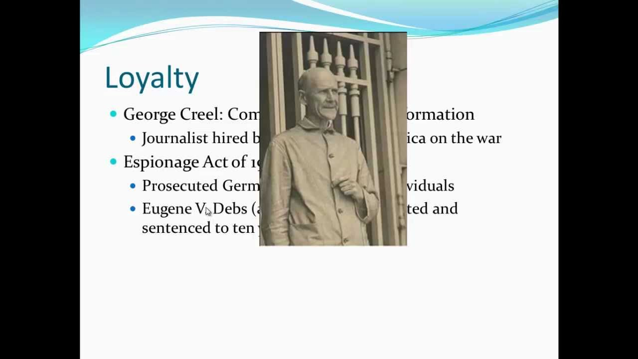American Pageant Chapter Review Videos - APUSHReview com