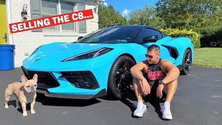 I've Made My Decision... Ft. CALLED OUT By Another Shop's 2019 ZR1!!!
