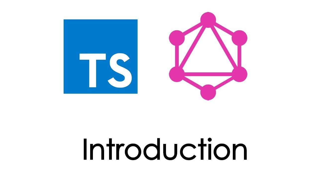 GraphQL Typescript Server Boilerplate - Introduction