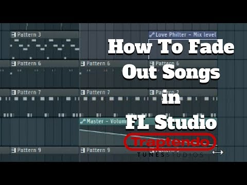 Quick Tip | How To Fade Out Songs in FL Studio