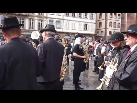 Strasbourg Summer Solstice Musical Festival 2015 France