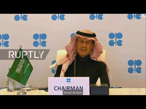 """Saudi Energy Min calls for """"caution"""" from OPEC+ amid """"unpredictable"""" new COVID variant"""