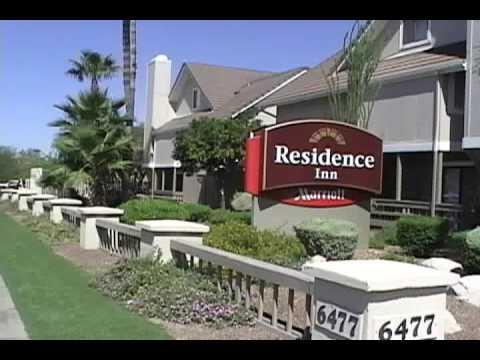 Extended Stay Tucson -Residence Inn Tucson