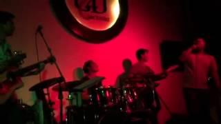Nối vòng tay lớn Rock cực phê - G4U Cafe (Guitar Cho Bạn) 17/8/15