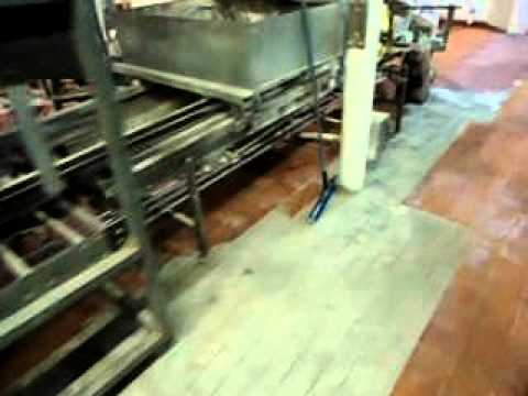 commercial kitchen flooring - youtube