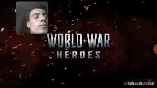 Бесплатная игра для ANDROID World War Heroes: Вторая Мировая COD
