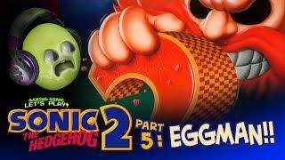 FINAL BOSS!! | Sonic 2