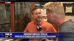 Adventurous Stills Distillery