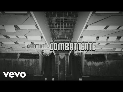 Fiorella Mannoia - Combattente (Official Video)
