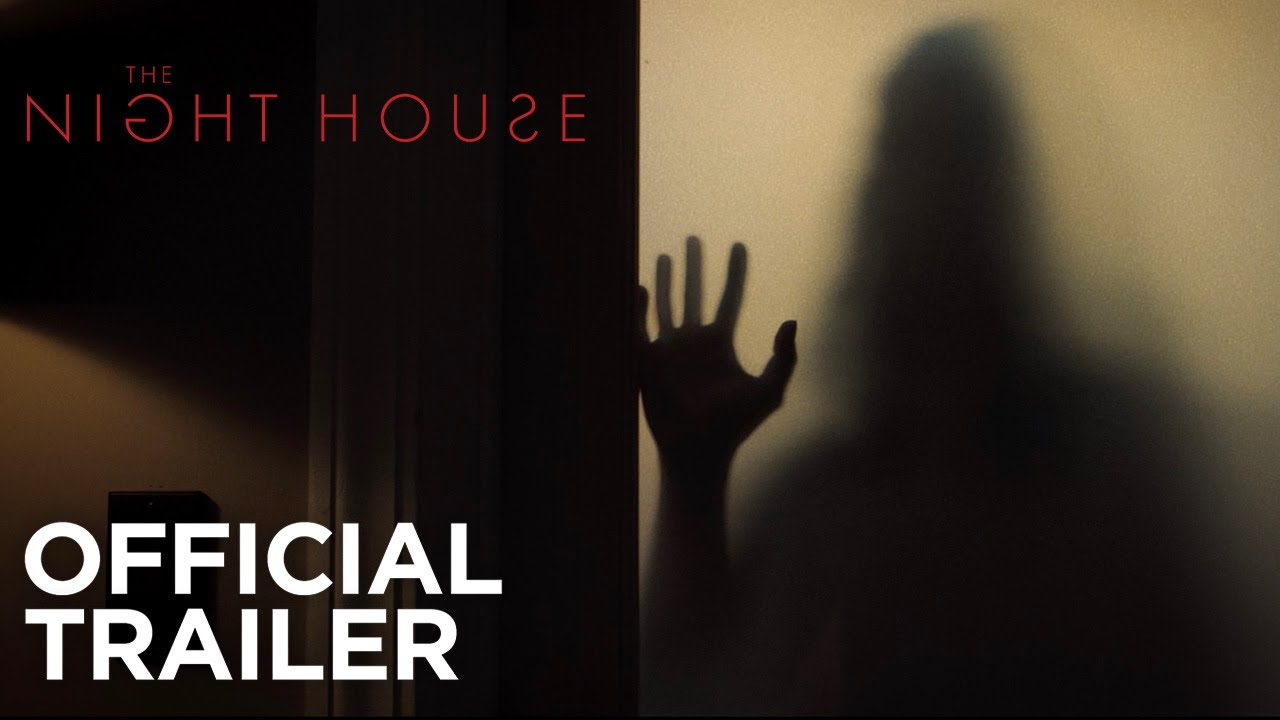 First Trailer: THE NIGHT HOUSE