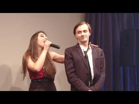 Дарья Бурлюкало - Ария Панночки