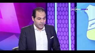 تامرعبد الحميد يحلل مباراة الانتاج الحربي و بترول اسيوط - و وادي دجلة مع كفر الشيخ - المقصورة