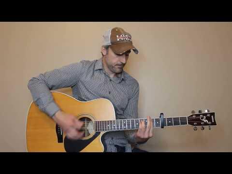 Learn Guitar Favorites With Robbie Trujillo