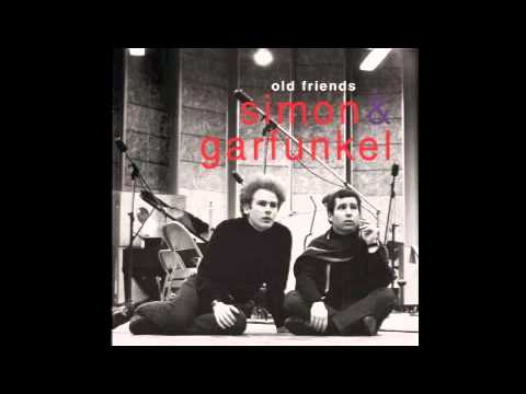 Red Rubber Ball (live), Simon & Garfunkel