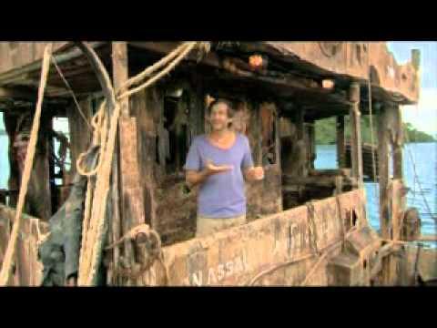 Звездное реалити-шоу Остров на канале НТB-мир и в НТВтеке