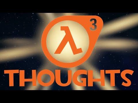 Half life 2 Episode 3 Plot Release Thoughts - Ihasnotomato