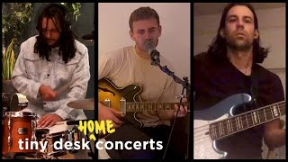 YouTube動画:Tom Misch and Yussef Dayes: Tiny Desk (Home) Concert