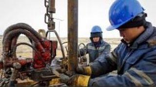 Как добывают нефть в России. Документальный фильм