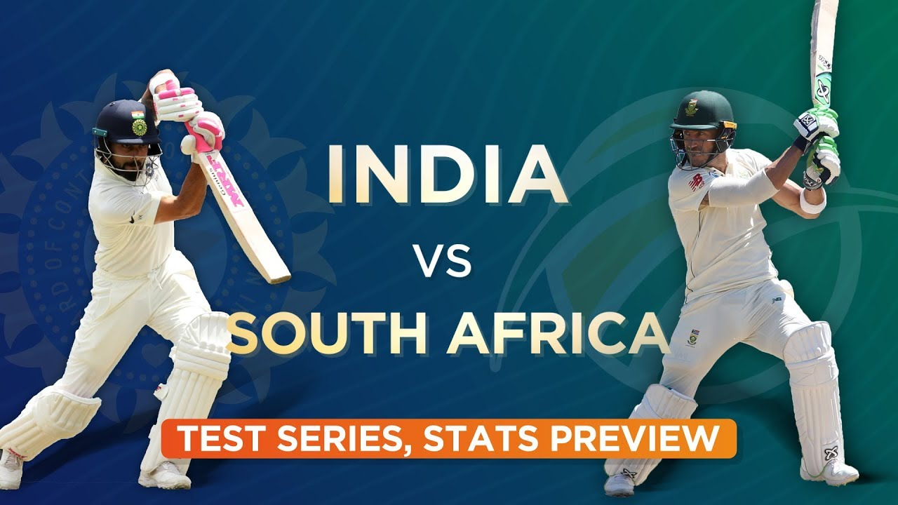 India vs South Africa Live Score 1st Test Day 2: Rohit, Mayank look to add to South Africa's woes