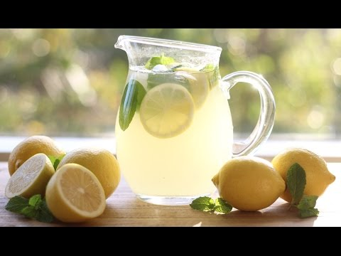 homemade-lemonade-recipe