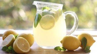 Baixar Homemade Lemonade Recipe