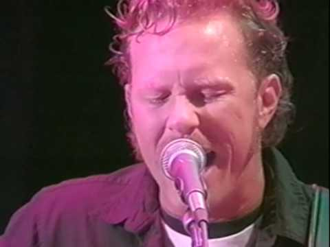 Metallica The Four Horsemen
