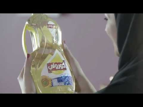 Coroli Oil Commercial Dubai TVC Arabic