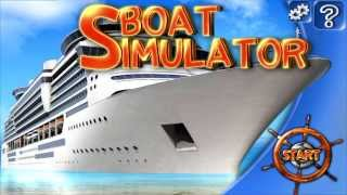 3D Boat racing Simulator Game - Android Games