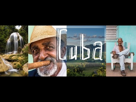 Travel Photography Workshop in Cuba