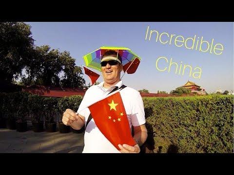 Incredible China 2014