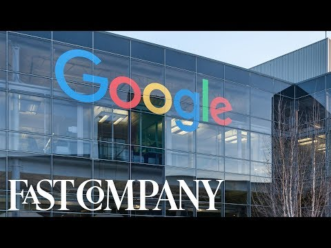 How Google Changed The World | Fast Company