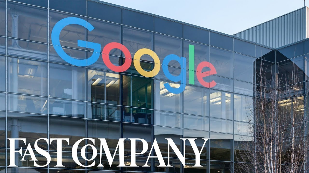 Google (Corporations That Changed the World)