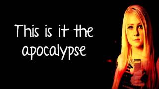 Radioactive - Imagine Dragons (Alexi Blue & Ava Allan - Cover) Lyrics