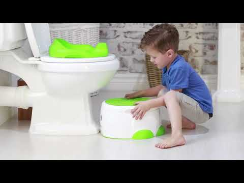Bumbo Step 'N Potty | Toys R Us Canada