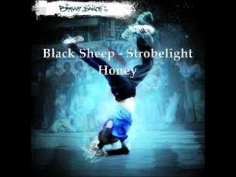 Black Sheep - Strobelight Honey