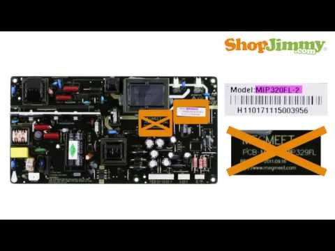 apex power supply unit (psu) boards: tvs part number guide for lcd, led,  plasma tv repair - youtube